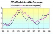 Arctic ice refreezing after falling short of 2007 record  ARCTIC9 thumb